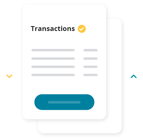 Reconcile your bank transactions. Manually import your bank statements into Reckon One. Then categorise unlimited transactions!