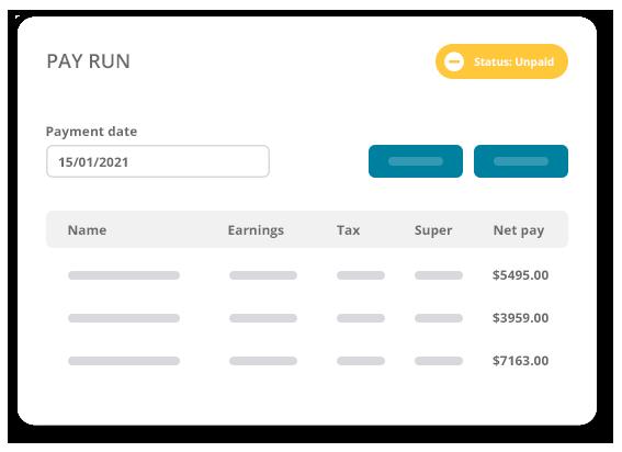 Reckon Cloudpos Dashboard Screenshot