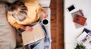 Working from home: How to stay sane indoors